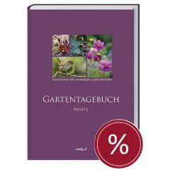 Landlust - Gartentagebuch Band 2