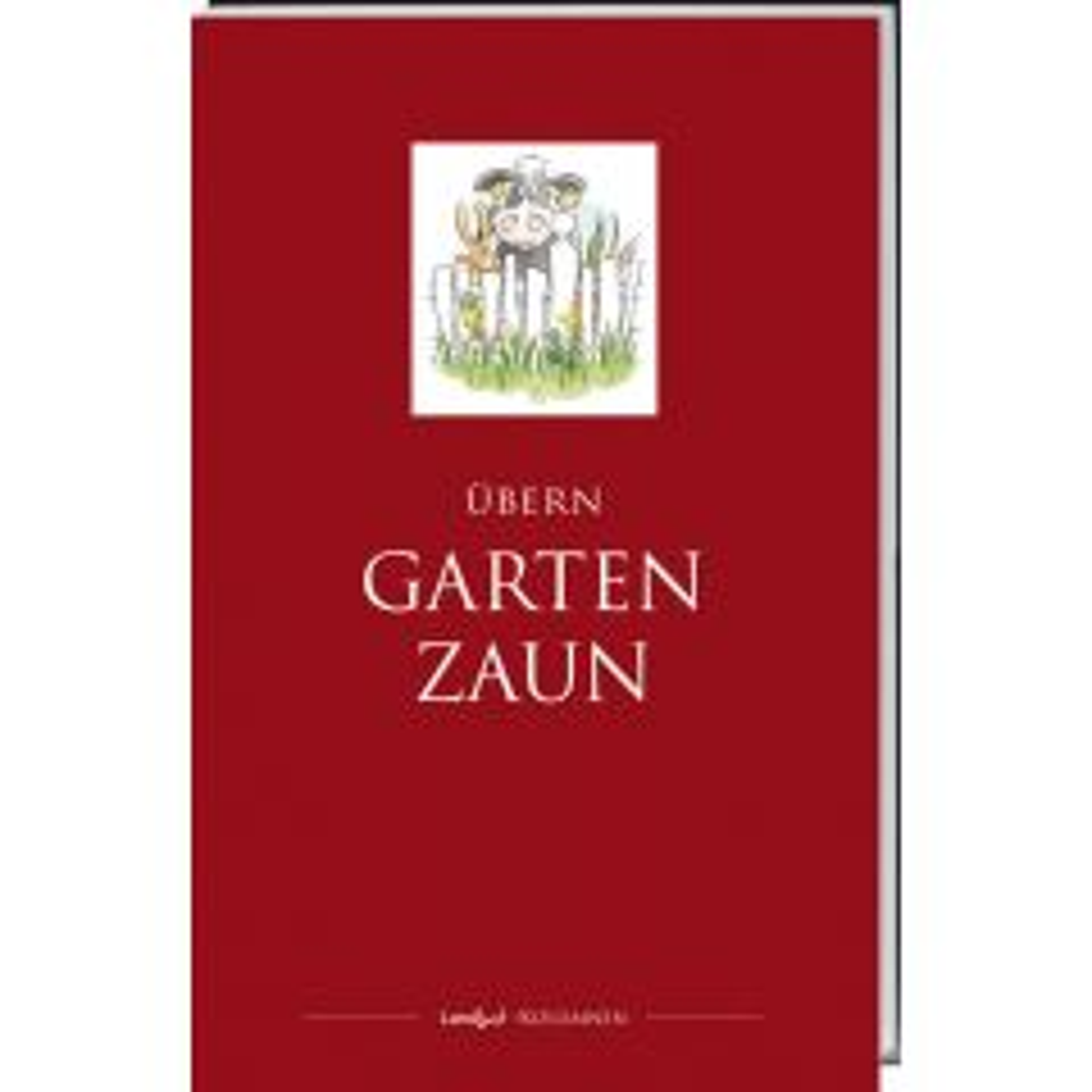 Landlust - Kolumnenbuch