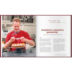 WDR Backbuch: Meine Lieblingskuchen