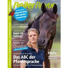 Reiter Revue Heft 08/2019