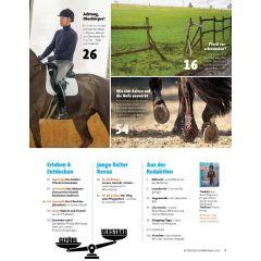 Reiter Revue Heft 02/2021