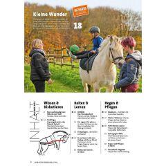 Reiter Revue Heft 1/2016