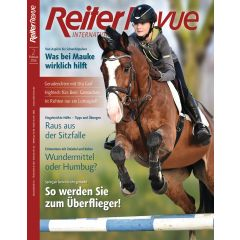 Reiter Revue Heft 2/2016