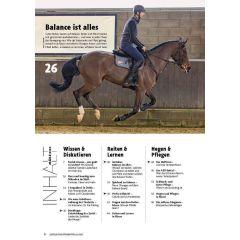 Reiter Revue Heft 3/2016