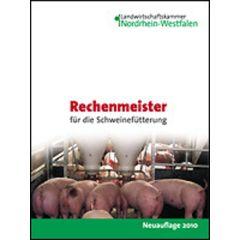 Rechenmeister für eine effizientere Schweinefütterung 2018 RECHENMEISTER