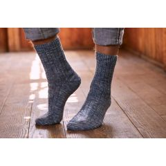 Landlust - Sockenwolle Meliert 301