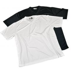 LJV Cool-Dry T-Shirt-Set XL