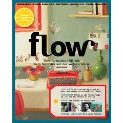Flow Heft 21