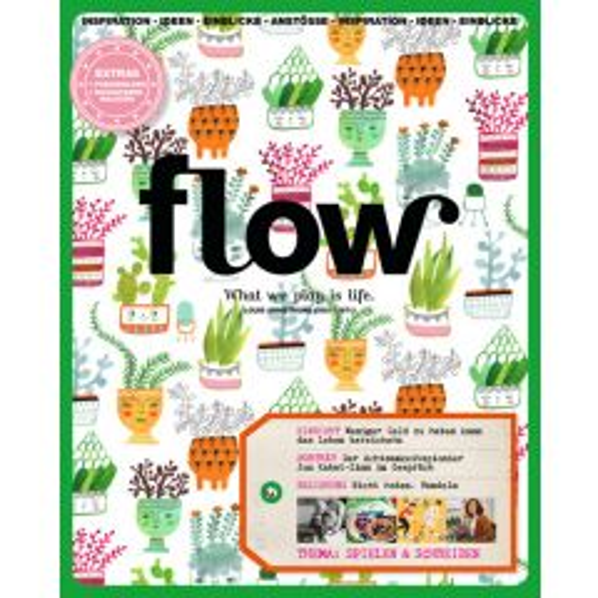 Flow Heft 12