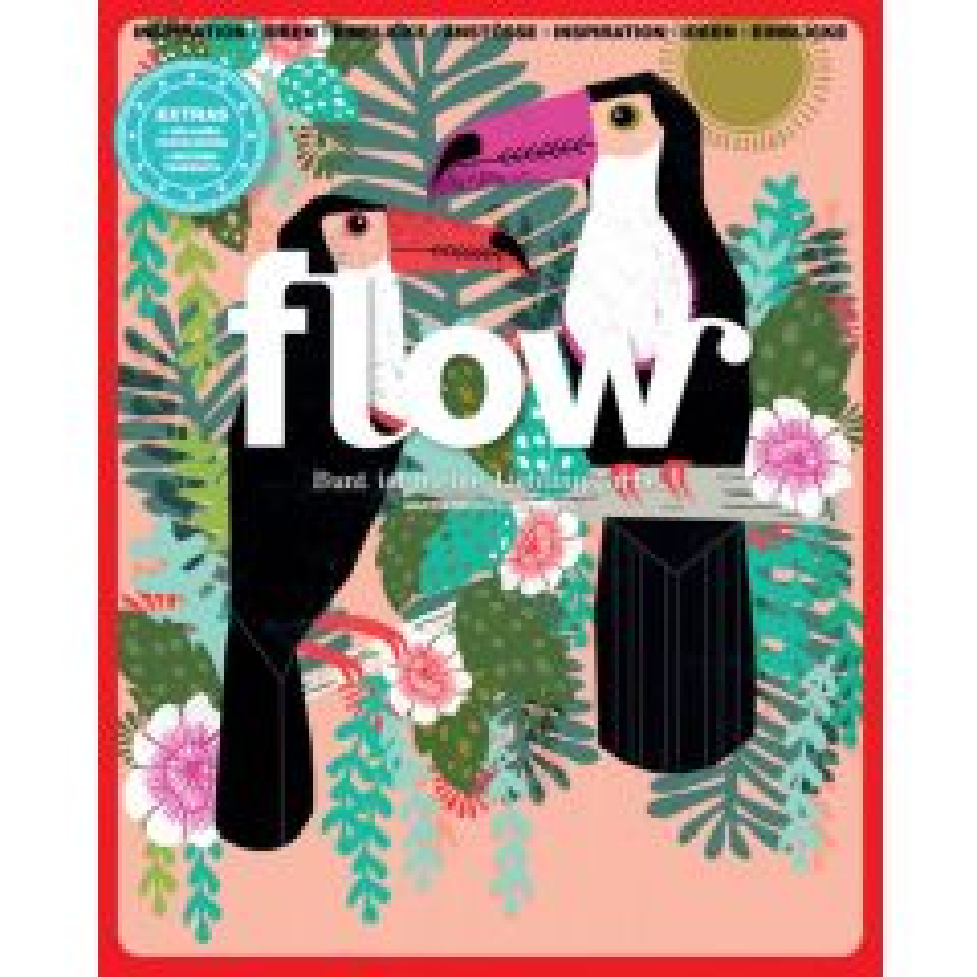 Flow Heft 19