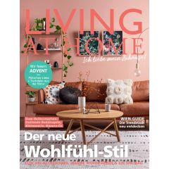 Living at Home 11/2019