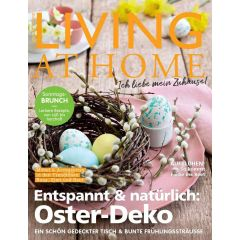 Living at Home 04/2020