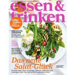 essen & trinken 06/2020