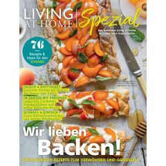 Living at Home - Spezial 28 (02/2020)