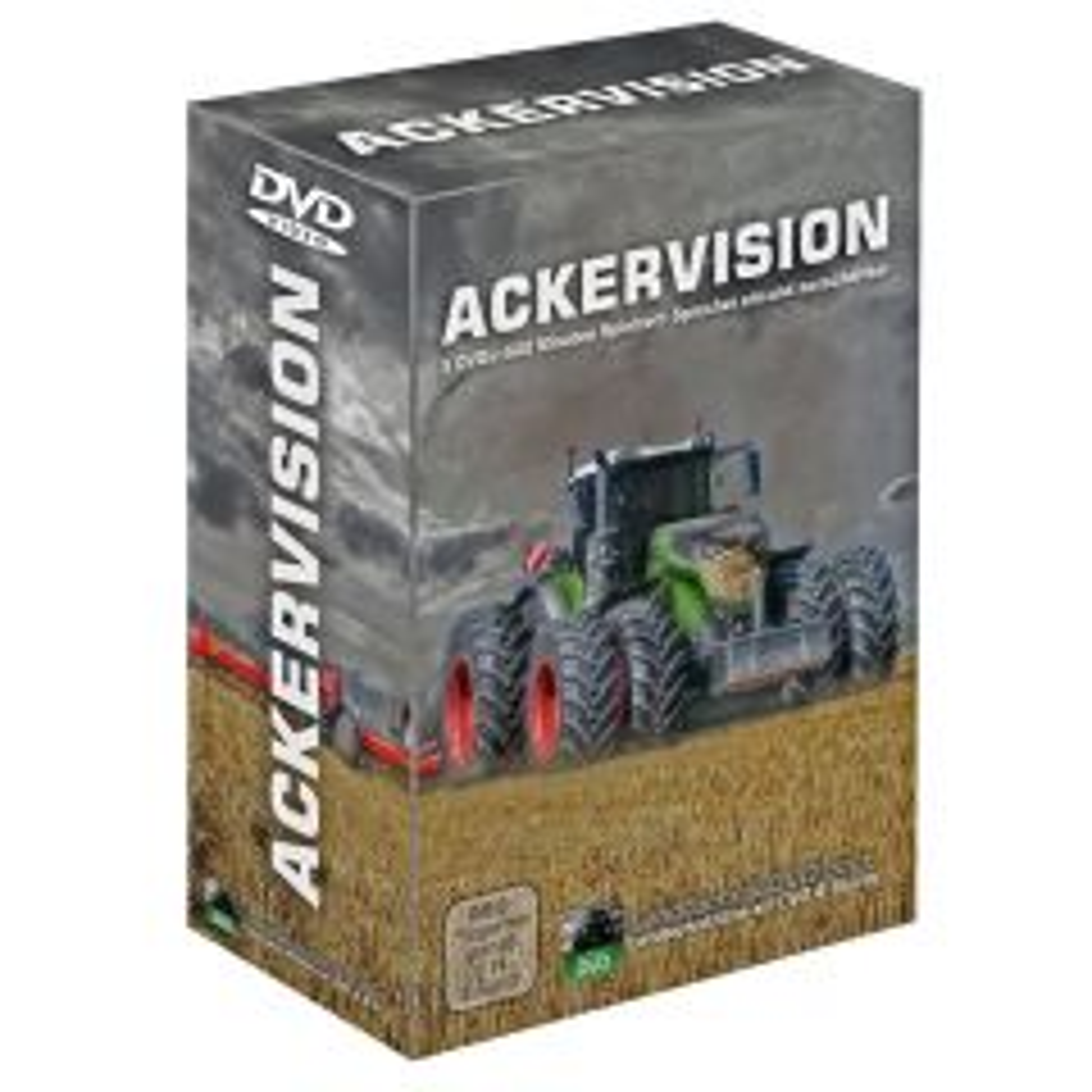 Ackervision Sammelbox