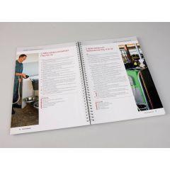 Die Arbeit im Kuhstall effizient organisieren