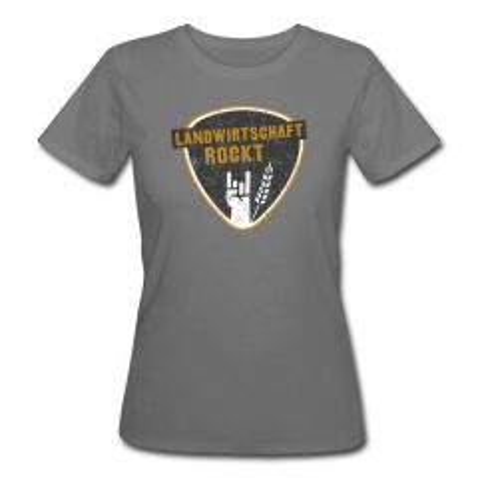 LWrockt-Shirt LWR Damen S