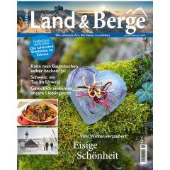Land & Berge 1/2019