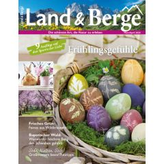 Land & Berge 2/2020
