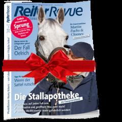 Geschenkabo Reiter Revue